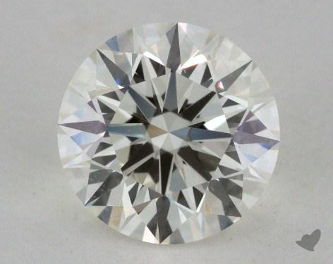 1.55 Carat J-VS1 Excellent Cut Round Diamond
