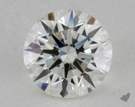 1.20 Carat I-VVS2 Excellent Cut Round Diamond