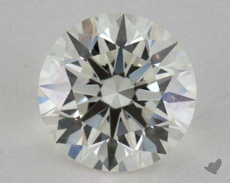 1.18 Carat K-IF Excellent Cut Round Diamond