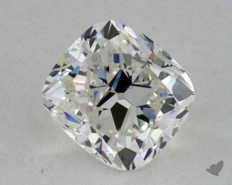 1.21 Carat H-VS2 Cushion Cut Diamond