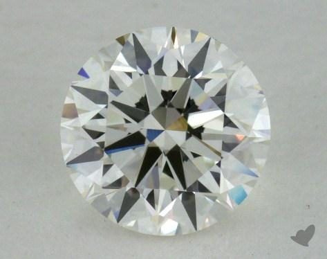 1.01 Carat G-VVS2 Very Good Cut Round Diamond