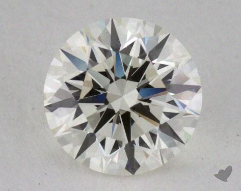 1.14 Carat J-VS1 Excellent Cut Round Diamond
