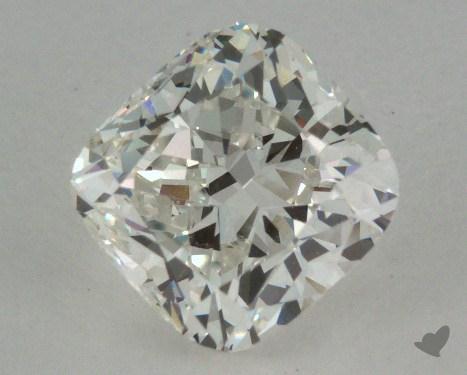 1.60 Carat H-VS1 Cushion Cut Diamond