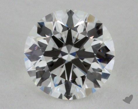 1.09 Carat G-SI2 Excellent Cut Round Diamond