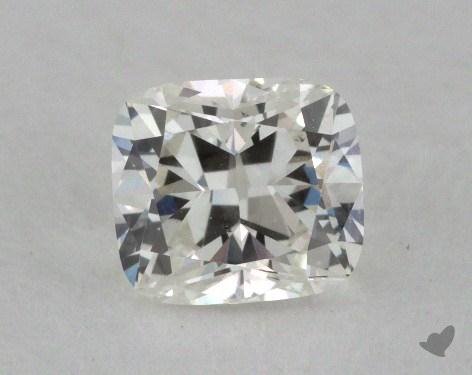 0.52 Carat H-VS2 Cushion Cut Diamond