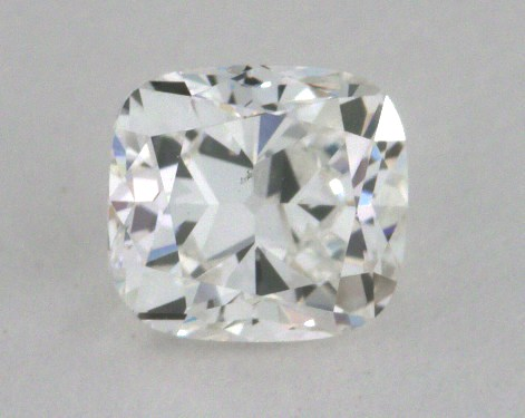 1.09 Carat G-SI2 Very Good Cut Princess Diamond