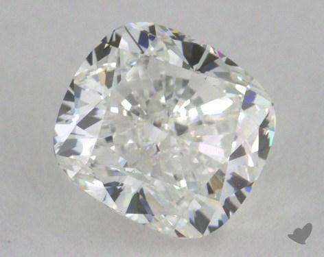 1.20 Carat F-VS1 Cushion Cut Diamond