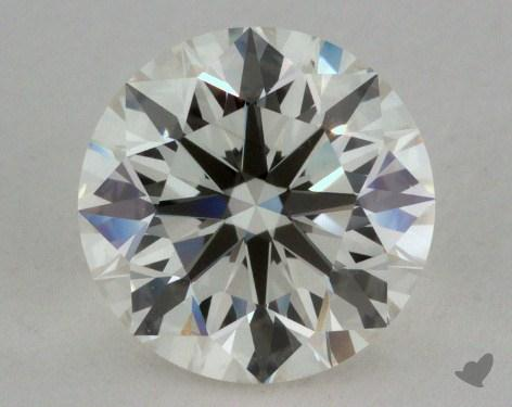 1.20 Carat J-VS1 True Hearts<sup>TM</sup> Ideal Diamond