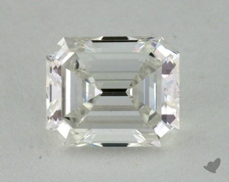 1.15 Carat G-VVS1 Emerald Cut Diamond