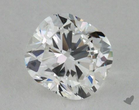 1.04 Carat E-VS1 Cushion Cut  Diamond