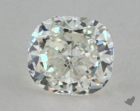 1.02 Carat I-VS1 Cushion Cut Diamond