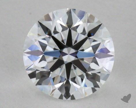 1.20 Carat D-VS1 Excellent Cut Round Diamond