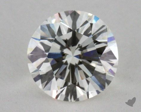 1.02 Carat I-VS2 Very Good Cut Round Diamond