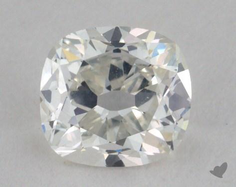 0.61 Carat I-VS1 Cushion Cut Diamond