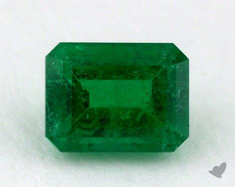 <b>1.26</b> carat Emerald Natural Green Emerald
