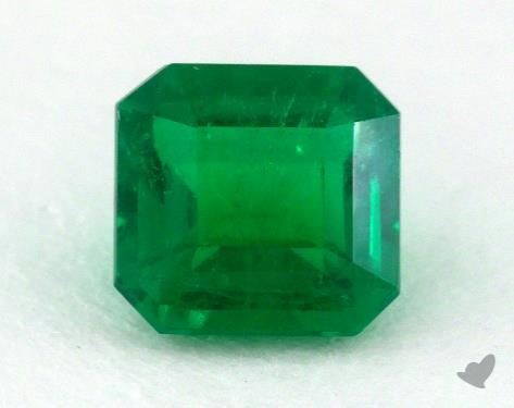 <b>1.27</b> carat Emerald Natural Green Emerald