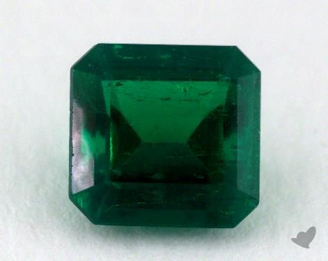 <b>1.31</b> carat Emerald Natural Green Emerald