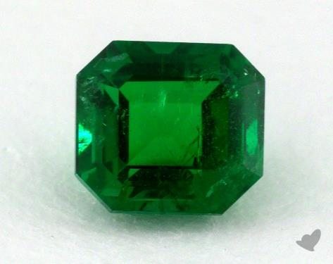 <b>1.39</b> carat Emerald Natural Green Emerald