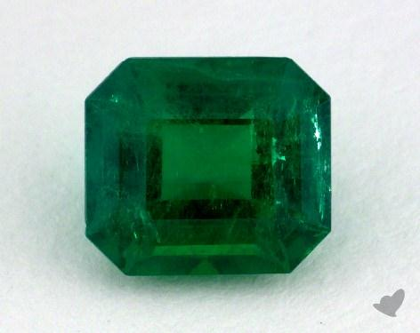 <b>1.99</b> carat Emerald Natural Green Emerald