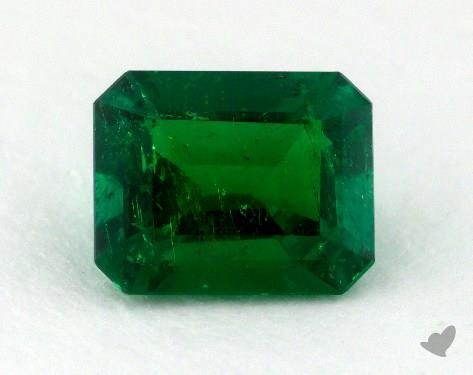 <b>2.08</b> carat Emerald Natural Green Emerald