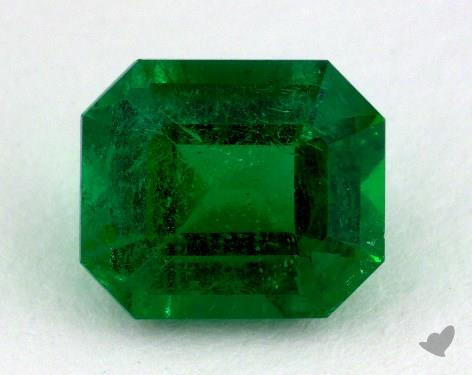 <b>2.29</b> carat Emerald Natural Green Emerald