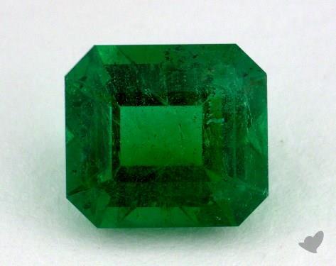 <b>2.70</b> carat Emerald Natural Green Emerald