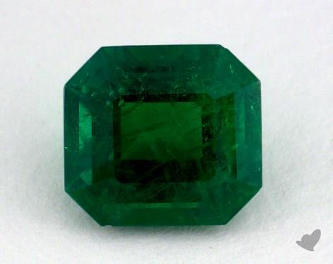<b>2.76</b> carat Emerald Natural Green Emerald