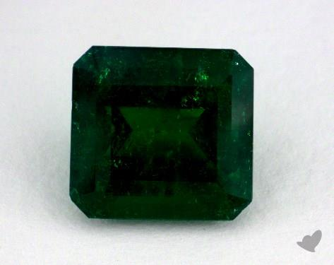 <b>4.35</b> carat Emerald Natural Green Emerald