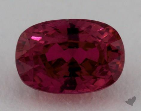 <b>2.51</b> carat Oval Natural Pink Sapphire