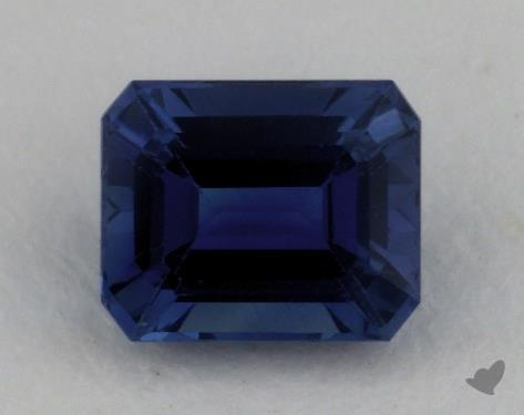 <b>1.43</b> carat Emerald Natural Blue Sapphire