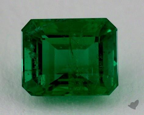 <b>1.78</b> carat Emerald Natural Green Emerald