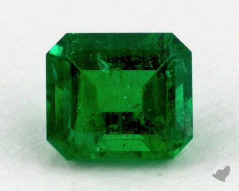 <b>1.15</b> carat Emerald Natural Green Emerald