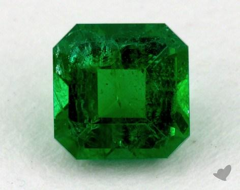 <b>0.74</b> carat Emerald Natural Green Emerald