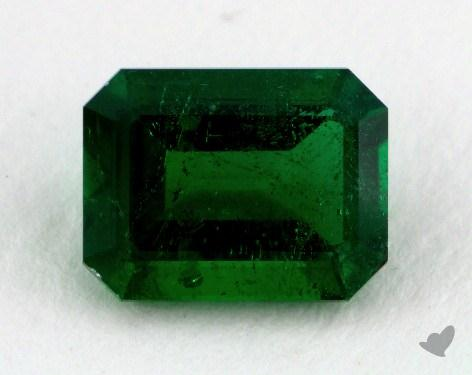 <b>1.37</b> carat Emerald Natural Green Emerald