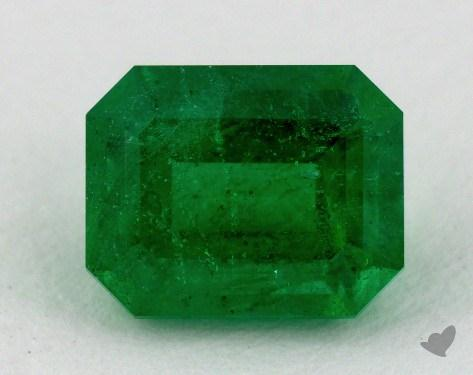 <b>1.66</b> carat Emerald Natural Green Emerald