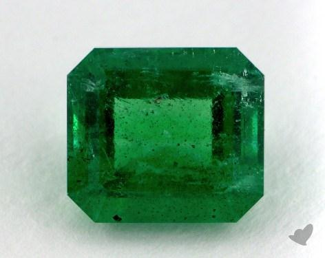 <b>2.25</b> carat Emerald Natural Green Emerald