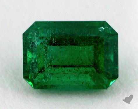 <b>1.47</b> carat Emerald Natural Green Emerald