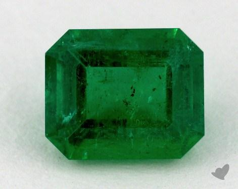 <b>2.02</b> carat Emerald Natural Green Emerald