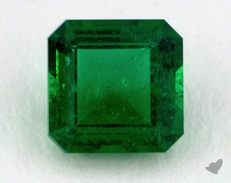 <b>1.59</b> carat Emerald Natural Green Emerald