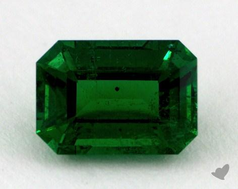 <b>2.06</b> carat Emerald Natural Green Emerald