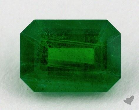 <b>1.05</b> carat Emerald Natural Green Emerald