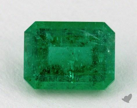 <b>1.51</b> carat Emerald Natural Green Emerald