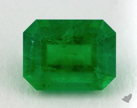 <b>2.61</b> carat Emerald Natural Green Emerald