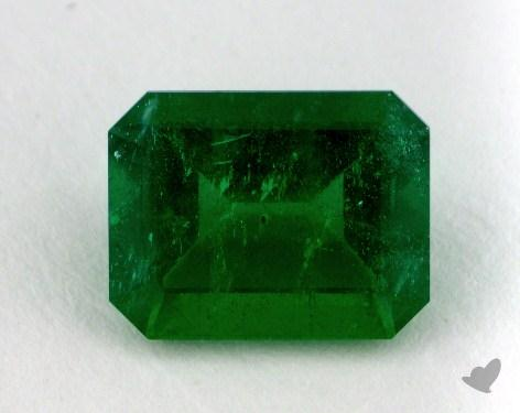<b>2.18</b> carat Emerald Natural Green Emerald