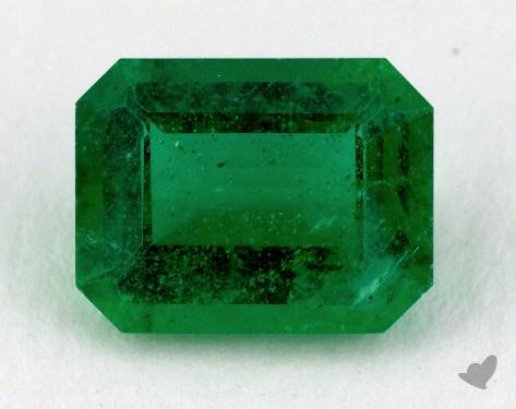 <b>2.70</b> carat Emerald Natural Green Emerald