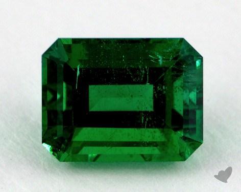 <b>2.88</b> carat Emerald Natural Green Emerald