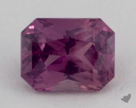 <b>2.75</b> carat Emerald Natural Lavender Sapphire