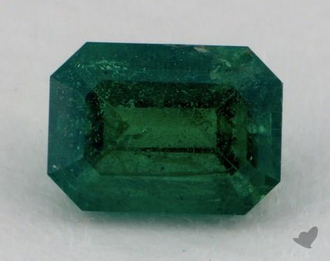 <b>1.43</b> carat Emerald Natural Green Emerald