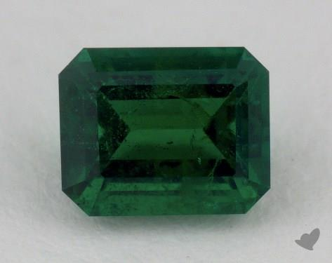 <b>1.18</b> carat Emerald Natural Green Emerald