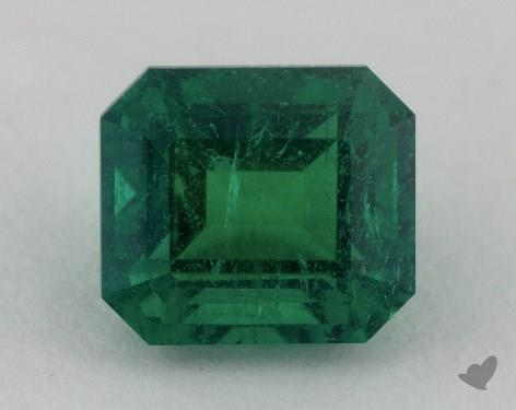 <b>3.72</b> carat Emerald Natural Green Emerald